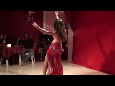 LAYLA BELLY DANCER