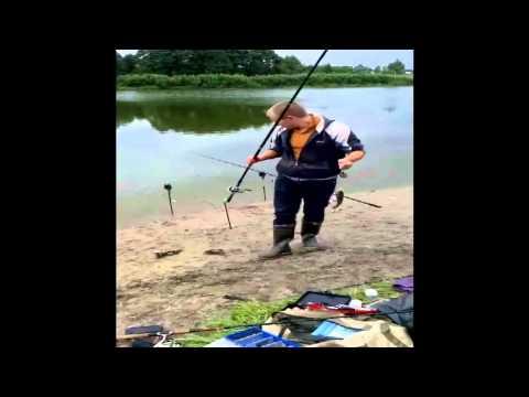 рыбалка в брянской области все озера