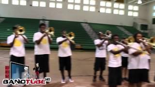 CSRA Trombone Section (2014)