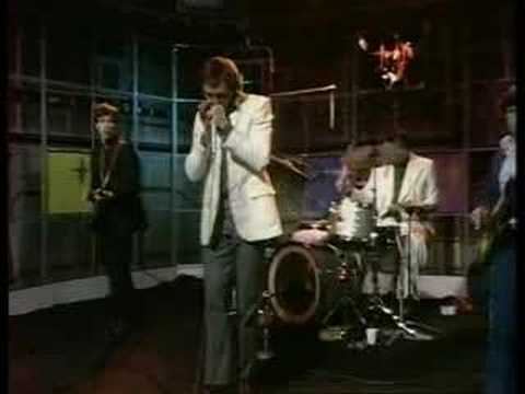 Miniatura del vídeo Dr. Feelgood - Roxette (1975)