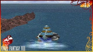 Final Fantasy VIII (Blind) Part 43 - Searching Far and Wide