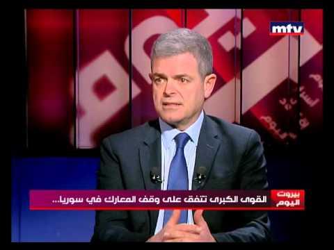 Beirut Al Yawm - 12/02/2016 - خليل الحلو