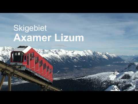 Skigebiet Axamer Lizum | Skifahren Axamer Lizum | Skiurlaub Axamer Lizum