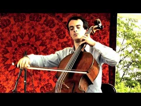 Pedro Soler&Gaspar Claus-Parc de la Turlure-25 juin 2011- #1