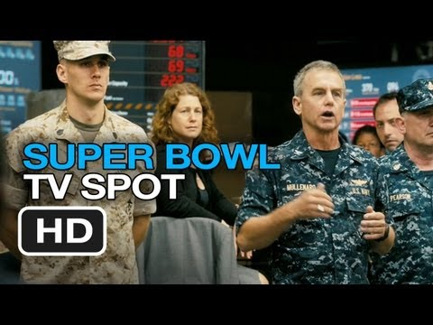 World War Z Super Bowl TV Spot (2013) - Brad Pitt Movie HD