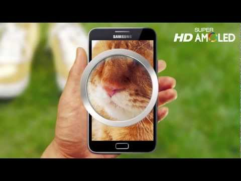 Samsung Galaxy S3 Commercial