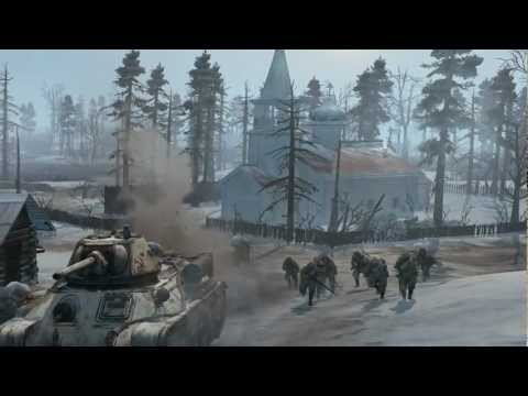 Company of Heroes 2 - VG247 Interview