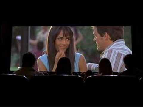 Jordana Brewster - Deleted Scene
