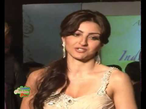 Bold Princess Wardrobe For Soha Ali Khan Super Hot Video