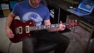 Download Lagu Keith Urban - Good Thing (Guitar Cover) Gratis STAFABAND