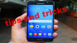 Samsung j7 prime and on nxt tips and tricks
