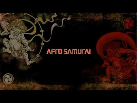 Afro Samurai Soundtrack | Best Of | video