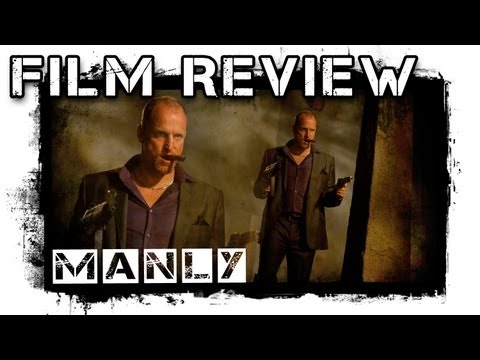 Seven Psychopaths - Overly Manly Film Review