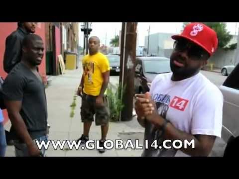 Kevin Hart Is Dumb Funny: Living The Life With Jermaine Dupri
