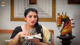 Pandian Stores | 14th October 2018 - Promo