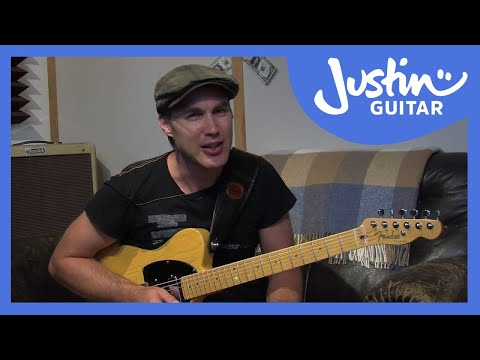 AR-101 • Beginners Guide To Arpeggios (Guitar Lesson)