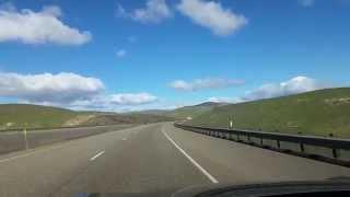 East Oregon