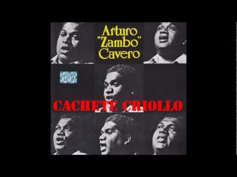 Arturo Zambo Cavero - Bandida