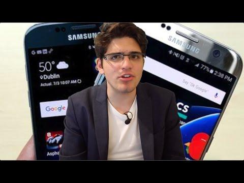 Samsung Galaxy S8 - Confirmada Fecha De LANZAMIENTO Y Vídeo Oficial De Samsung , En Español