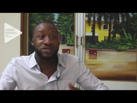 Start-up S & T Media's Soji Ogundoyin on Africa's 1st dwell time TV ad & content  in petrol stations
