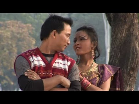 Bodo Song  Mythw Mythw - Bhupen Rb video