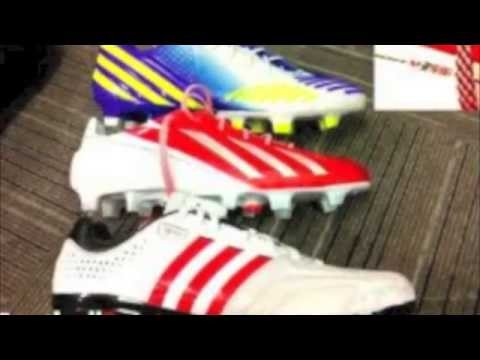 UPCOMING FOOTBALL BOOTS 2013