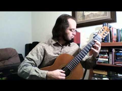 Fernando Sor - Opus 11 No 6