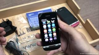 Khui hp Nokia Asha 311 - www.mainguyen.vn