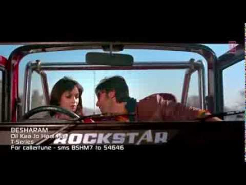 Dil Ka Jo Haal Hai Video Song Besharam   Ranbir Kapoor Pallavi...