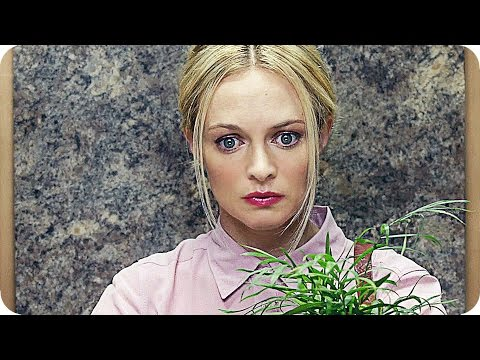 MY DEAD BOYFRIEND Trailer (2016) Heather Graham Movie