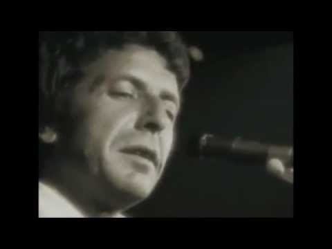 Cohen, Leonard - Suzanne