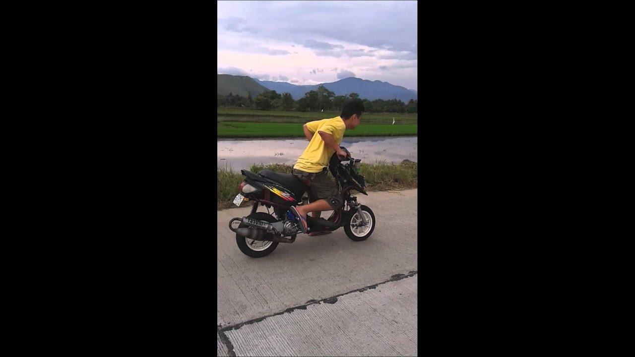 Yamaha Jog 90cc Yamaha Jog 90 4vp Specs
