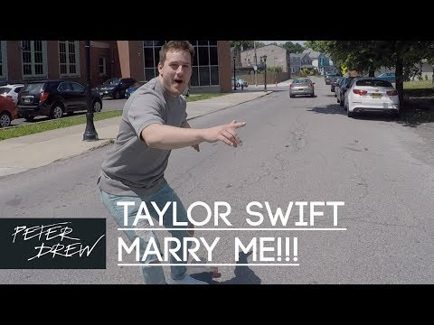Birthday Month Vlog 09 : Taylor Swift Marry Me!