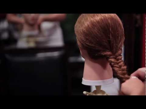 How To - Fish Tail Braid