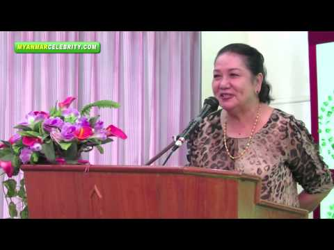 Presser: The Biggest Myanmar Classic Music Concert video