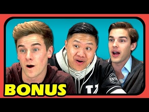 YOUTUBERS REACT TO SIR FEDORA (BONUS #35)