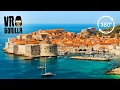360° Tour Dubrovnik (Guided VR Experience)