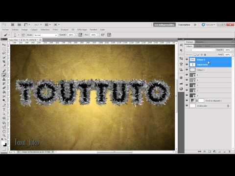 Pelage for Effet miroir photoshop cs5