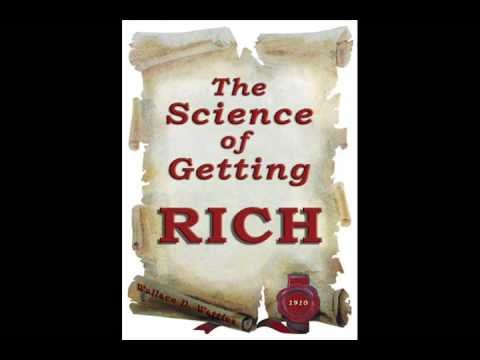 The Science of Getting Rich - Chapter 01 - The Right to be Rich