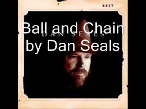 Ball and Chain by Dan Seals
