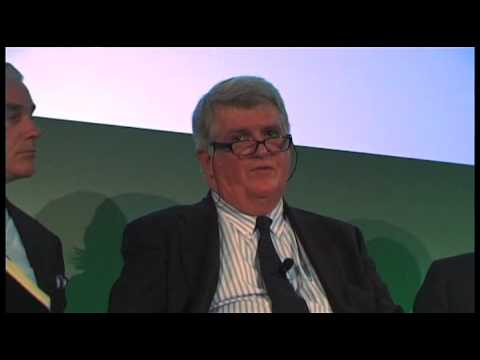MIPIM 2012 - CBRE: What is Driving Global Capital into European Property Markets?