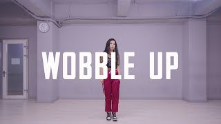 [playdance] Chrisbrown - Wobble Up l_im choreography