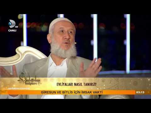 Sahurdan Kalplere 13. Bölüm