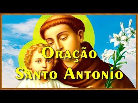 Ora��o Santo Antonio