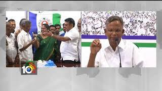 దీక్షా పవిత్రమైన ఆయుధమే..| YCP MP Varaprasad On CM Chandrababu Dharma Porata Diksha | AP