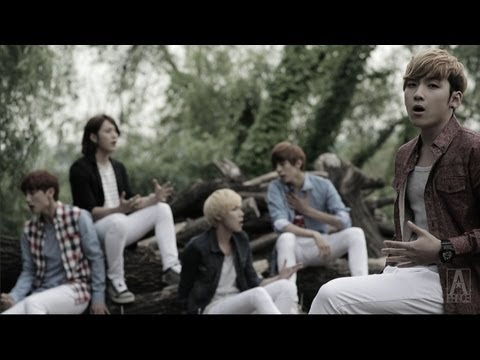 [M/V] A-PRINCE_You're the only one(너 하나만 생각해)