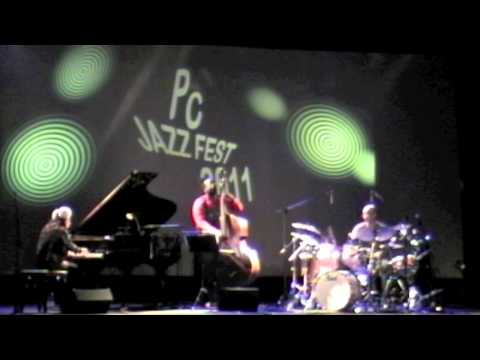 THE TRIO OF OZ live piacenza 2011 3/4