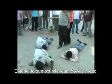 Persecución Brutal y Violenta Contra la Iglesia Cristiana