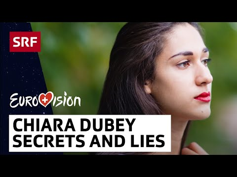 Chiara Dubey mit Secrets And Lies - #srfesc