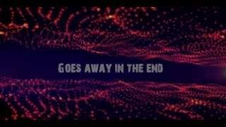 Nine Inch Nails - Hurt Lyrics Video